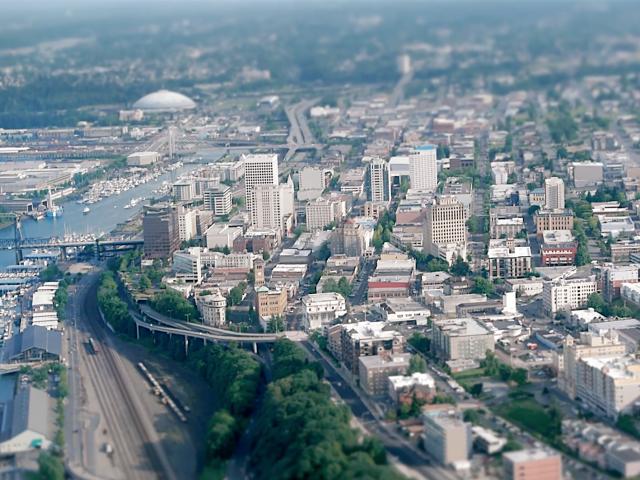 ELS Tacoma